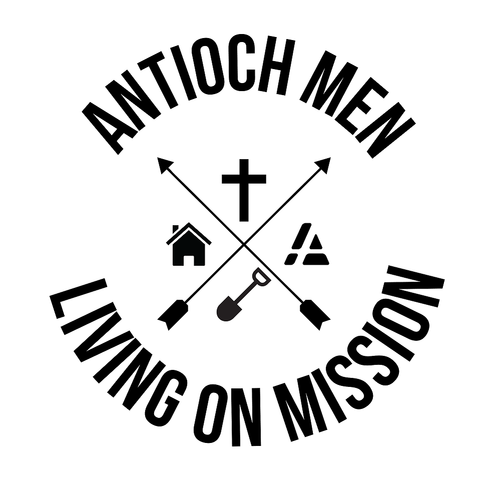 Antioch Men's Breakfast 10/07/17